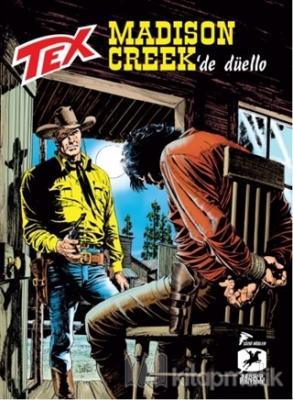 Tex Yeni 37 - Madison Creek'te Düello - Jethro!