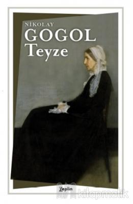 Teyze Nikolay Gogol