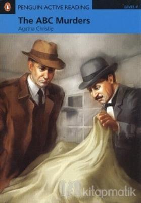 The ABC Murders Agatha Christie