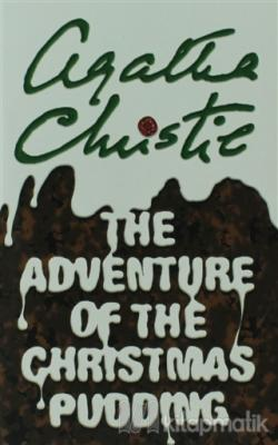 The Adventure Of The Christmas Puodmig Agatha Christie