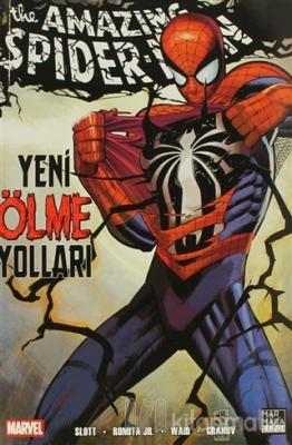 The Amazing Spiderman: Yeni Ölme Yolları Cilt:5