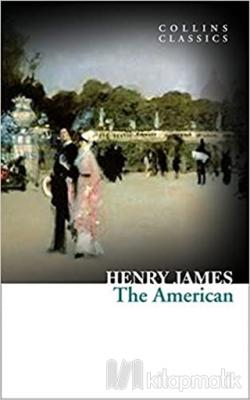The American Henry James