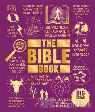 The Bible Book (Ciltli)