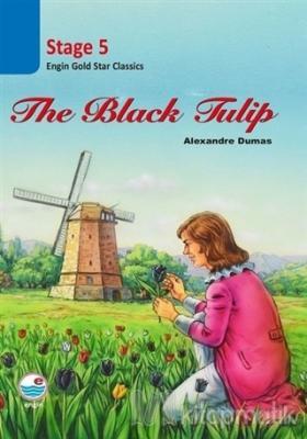 The Black Tulip Stage 5 (CD'siz)