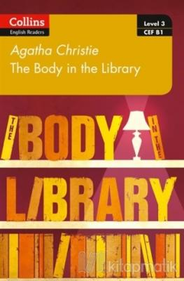 The Body in the Library Level 3 (B1) +Online Audio