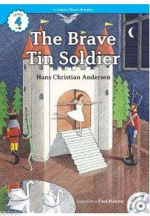 The Brave Tin Soldier +CD (eCR Level 4)