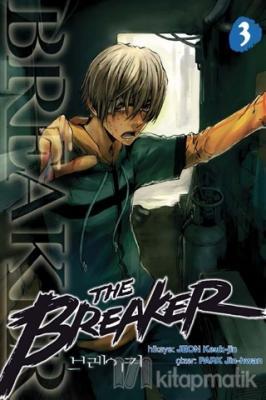 The Breaker (Cilt 3)
