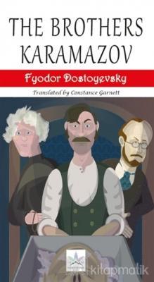 The Brothers Karamazov Fyodor Mihayloviç Dostoyevski