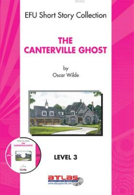 The Canterville Ghost - Level 3