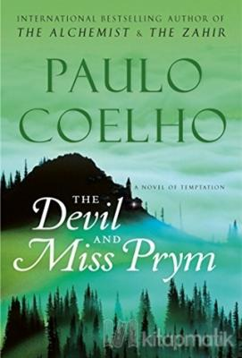 The Devil And Miss Prym Pocket Paulo Coelho