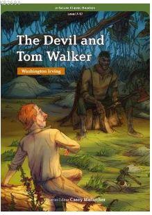 The Devil and Tom Walker (eCR Level 7)