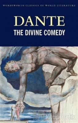 The Divine Comedy Dante Alighieri