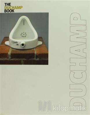 The Duchamp Book Gavin Parkinson