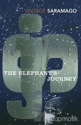 The Elephant's Journey Jose Sarmago