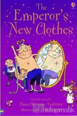 The Emperor's New Clothes (Ciltli)