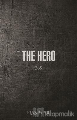 Ela's Paper The Hero 365