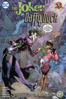 The Joker: Daffy Duck Scott Lobdell