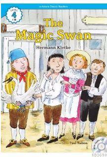 The Magic Swan +CD (eCR Level 4)