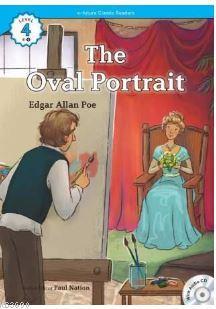 The Oval Portrait +CD (eCR Level 4)