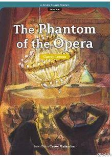 The Phantom of the Opera (eCR Level 8)
