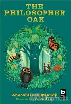 The Philosopher Oak Anooshirvan Miandji