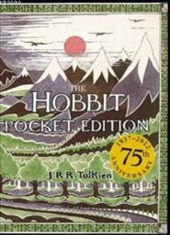 The Pocket Hobbit 75th Anniversary Edition