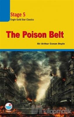 The Poison Belt Stage 5 (CD'siz)