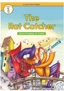 The Rat Catcher +Hybrid CD (eCR Level 1)