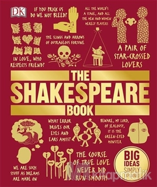 The Shakespare Book (Ciltli)