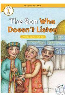 The Son Who Doesn't Listen +Hybrid CD (eCR Level  1)