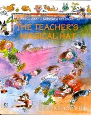 The Teacher's Magical Hat Magical Door 3