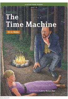 The Time Machine (eCR Level 7)