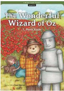The Wonderful Wizard of Oz (eCR Level 7)