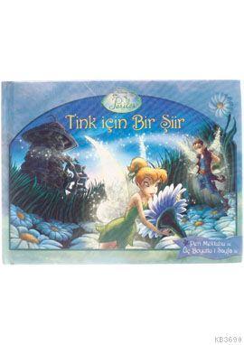 Tinker Bell - Tink İçin Bir Şiir
