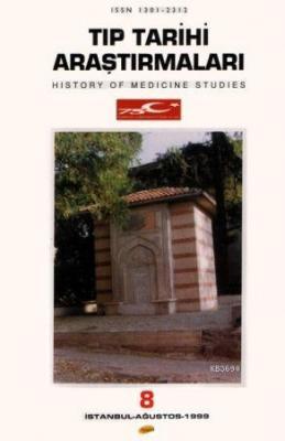 Tıp Tarihi Araştırmaları - 8
