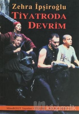Tiyatroda Devrim