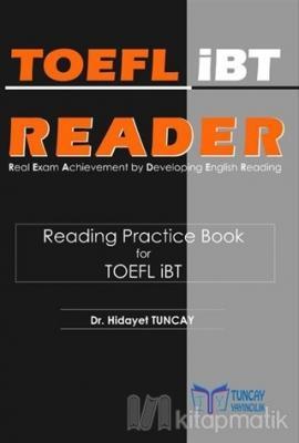 TOEFL İBT Reader