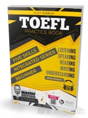 TOEFL Practice Book-Beginner Fuat Başkan