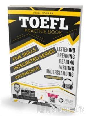 TOEFL Practice Book-Intermediate Fuat Başkan