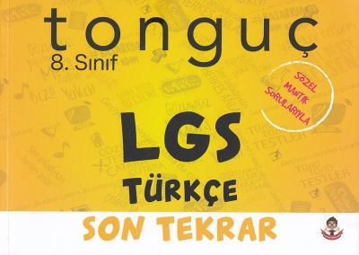 8.Sınıf LGS Türkçe Son Tekrar
