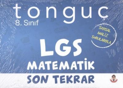 8.Sınıf LGS Matematik Son Tekrar