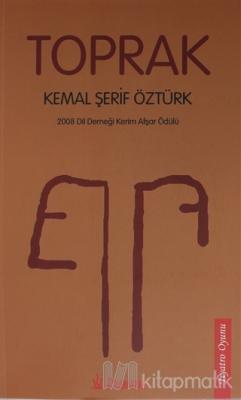 Toprak Kemal Şerif Öztürk