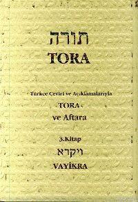 Tora Vayikra 3