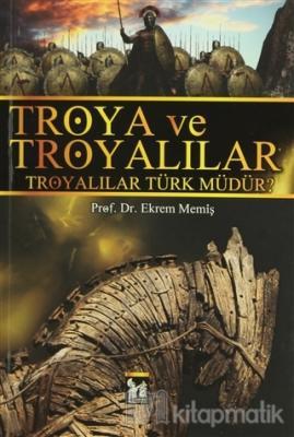 Troya ve Troyalılar