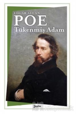 Tükenmiş Adam Edgar Allan Poe