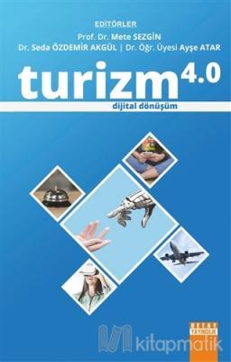 Turizm 4.0 - Dijital Dönüşüm