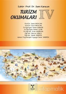 Turizm Okumaları 4 Sami Karacan