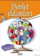 Türk 100'ler - Devlet Adamları
