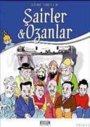 Türk 100'ler - Şairler ve Ozanlar