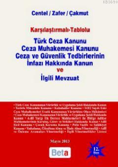 Türk Ceza Kanunu Ceza Muhakemesi Kanunu
